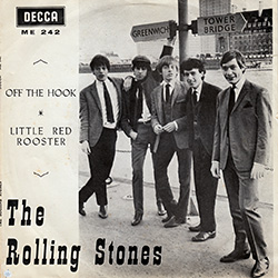 The Rolling Stones : Off The Hook - Spain 1964