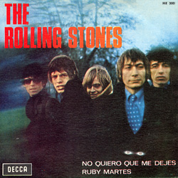 The Rolling Stones : Let's Spend The Night Together - Spain 1967