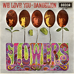 The Rolling Stones : We Love You - Spain 1967
