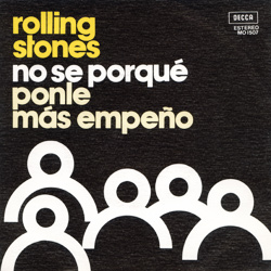 The Rolling Stones : I Don't Know Why - Spain 1975