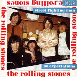 The Rolling Stones : Street Fighting Man - Spain 1968