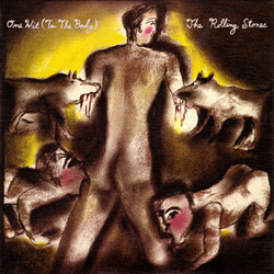 The Rolling Stones : One Hit (To The Body) - Spain 1986