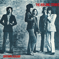 The Rolling Stones : Brown Sugar - Spain 1984