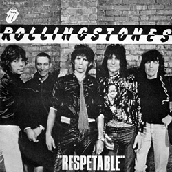 The Rolling Stones : Respectable - Spain 1978