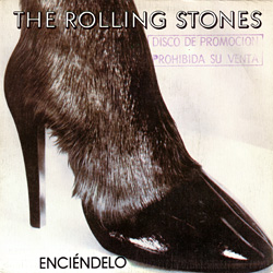 The Rolling Stones : Start Me Up - Spain 1981