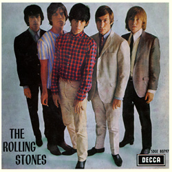 The Rolling Stones : The Rolling Stones - Spain 1964