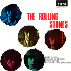 The Rolling Stones : Down Home Girl - Spain 1965