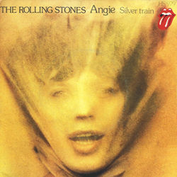The Rolling Stones : Angie - Spain 1973