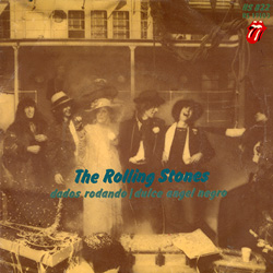 The Rolling Stones : Tumbling Dice - Spain 1972