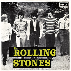 The Rolling Stones : The Last Time - Sweden 1965