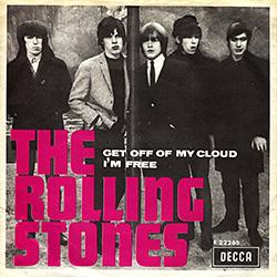 The Rolling Stones : Get Off Of My Cloud - Sweden 1966