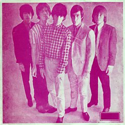 The Rolling Stones : Stupid Girl - Thailand 1966
