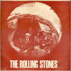 The Rolling Stones : Let's Spend The Night Together - Thailand 1967