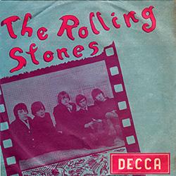 The Rolling Stones : Satisfaction - Turkey 1965