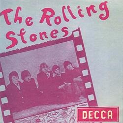 The Rolling Stones : The Rolling Stones - Turkey 1964