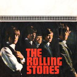 The Rolling Stones : It's Only Rock'n'Roll - Turkey 1974