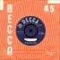 "The Rolling Stones - UK - 1963 - 7"""