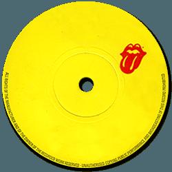 The Rolling Stones : Tumbling Dice - UK 1972