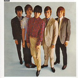 The Rolling Stones : Five By Five - USA 2013
