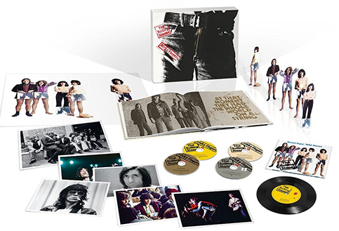 The Rolling Stones Worldwide Discography 7 Quot Singles And