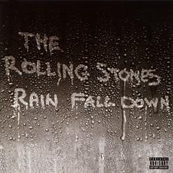 The Rolling Stones : Rain Fall Down (will.i.am Remix) - UK 2005
