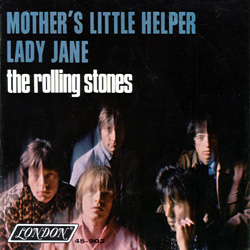 The Rolling Stones : Mother's Little Helper - Canada 1966