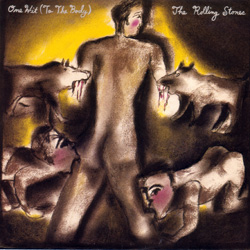 The Rolling Stones : One Hit (To The Body) - USA 1986