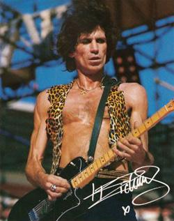 The Rolling Stones - 20th Anniversary Collectors Kit memorabilia with single - EMI R-8370/8371 USA promo kit