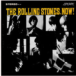 The Rolling Stones : Now ! - USA 1964