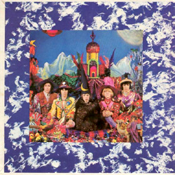The Rolling Stones : Their Satanic Majesties Request - USA 1967