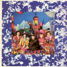 """The Rolling Stones : Their Satanic Majesties Request, 7"""" EP from USA - 1967"""