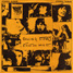 "The Rolling Stones : Exile On Main Street, 7"" EP from USA - 1972"
