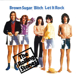 The Rolling Stones : Brown Sugar - USA 2011