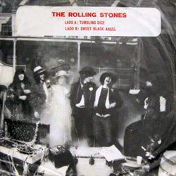 The Rolling Stones : Tumbling Dice - Venezuela 1972