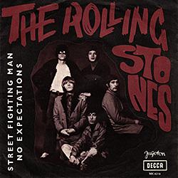 The Rolling Stones : Street Fighting Man - Yugoslavia 1968