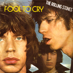 The Rolling Stones : Fool To Cry - Yugoslavia 1976