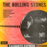 "The Rolling Stones : Favourite Express, 7"" EP from Holland - 1982"