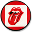 """The Rolling Stones : Interviews and press conferences, 7"""" single from UK - 1990"""