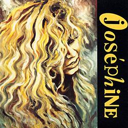 Ron Wood (Rolling Stones) - Josephine - Continuum 13210-2 USA CDS