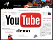 Stones7.com YouTube demo